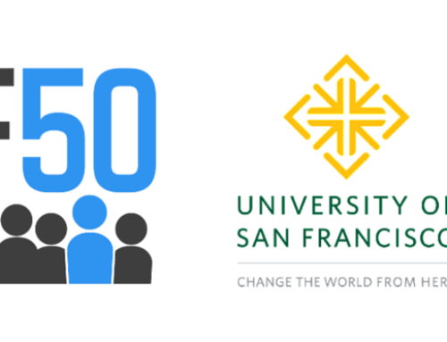 University of San Francisco: Chinese Venture Investing in the U.S.