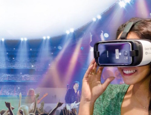 F50 Ventures Adds VR Company to its Portfolio