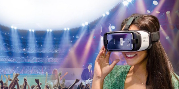 F50 Ventures Adds VR Company to its Portfolio