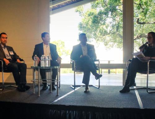 Raising Global Capital | Leslie Hook, Erik Lassila, Venky Ganesan, David Cao