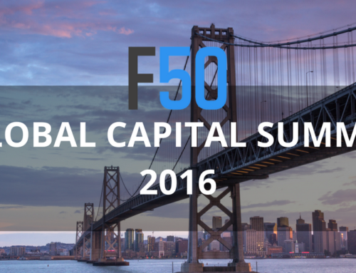 Global Capital Summit 2016