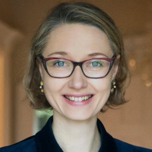 Anna Dvornikova