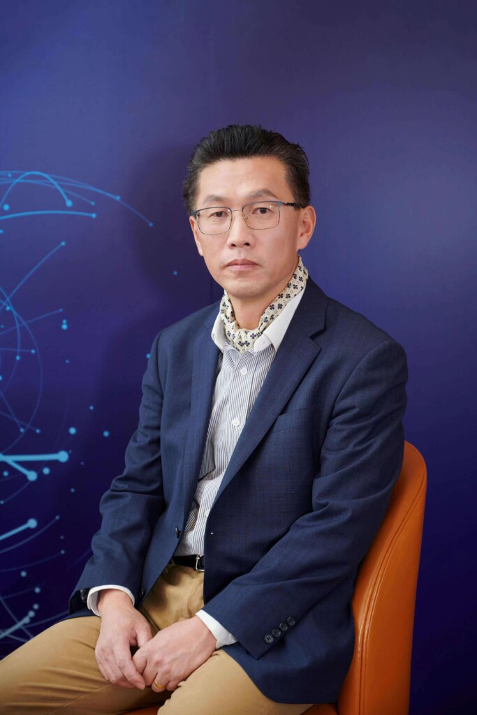 W. Vincent Xiang