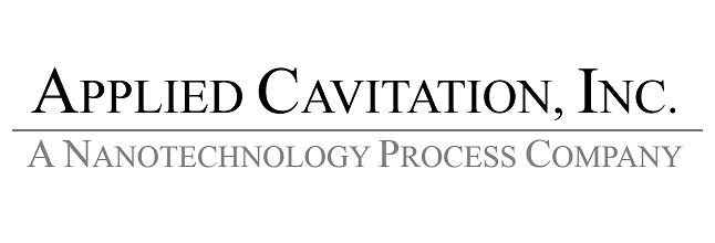 Applied Cavitation, Inc.