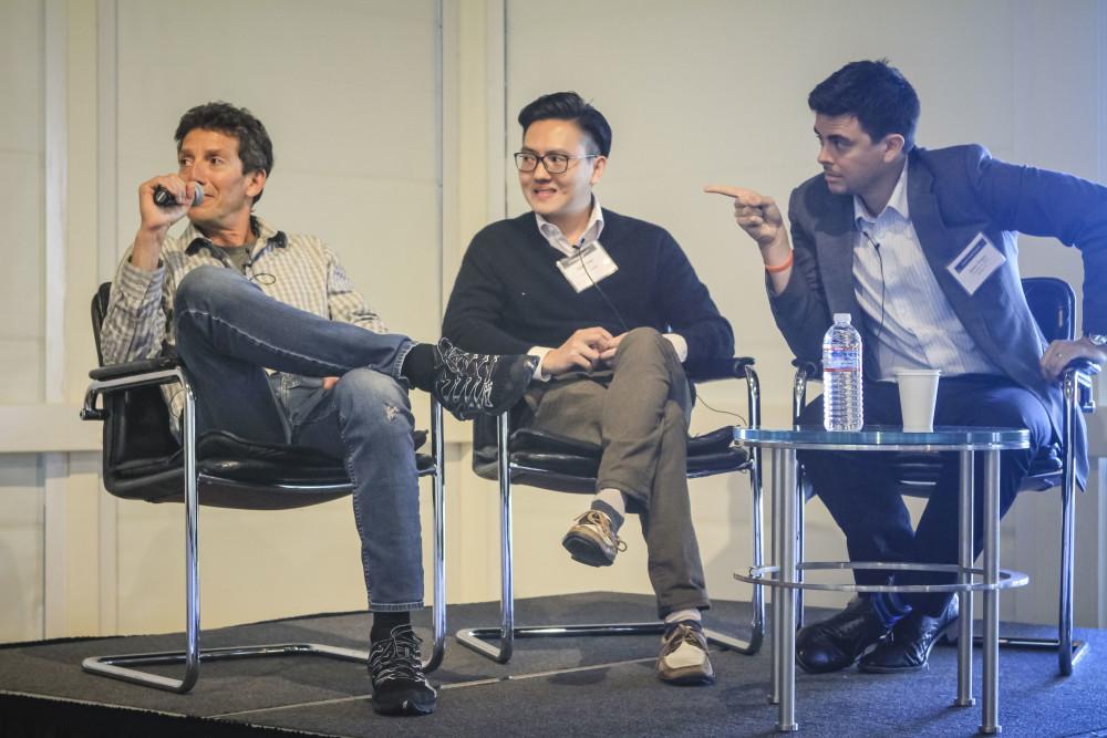 Global Capital Summit Highlights